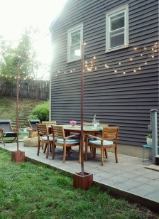 Adorable Diy Light Design Ideas For Stunning Home Outdoor 47