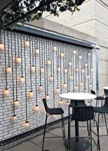 Adorable Diy Light Design Ideas For Stunning Home Outdoor 48