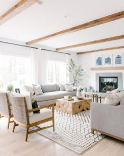 Attractive Family Room Designs Ideas That Will Inspire You 03
