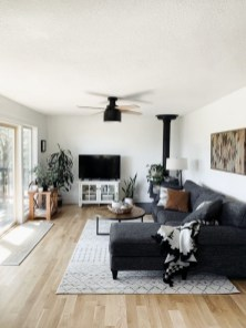 Attractive Family Room Designs Ideas That Will Inspire You 14
