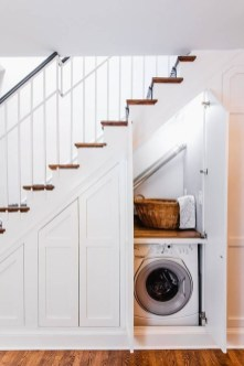 Awesome Storage Ideas For Under Stairs To Try Asap 05
