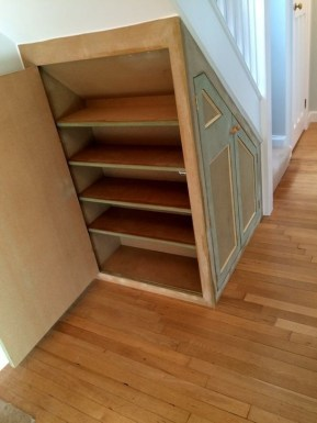 Awesome Storage Ideas For Under Stairs To Try Asap 09
