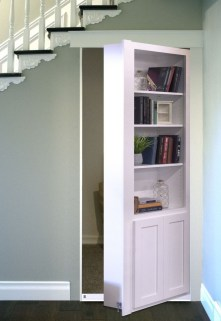 Awesome Storage Ideas For Under Stairs To Try Asap 14