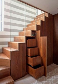 Awesome Storage Ideas For Under Stairs To Try Asap 20