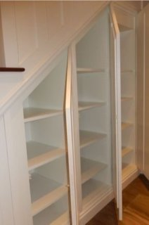 Awesome Storage Ideas For Under Stairs To Try Asap 21