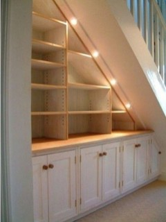 Awesome Storage Ideas For Under Stairs To Try Asap 22