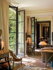 Beautiful French Country Living Room Decor Ideas To Copy Asap 13