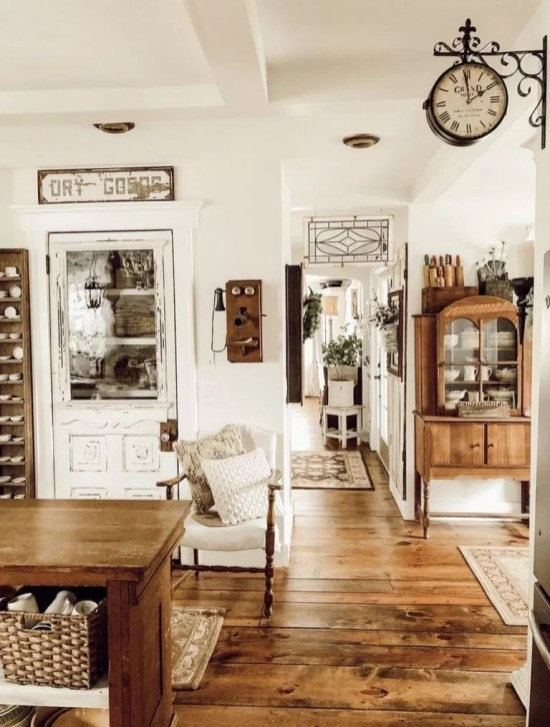 Beautiful French Country Living Room Decor Ideas To Copy Asap 39