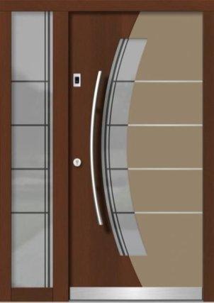Best Wooden Door Design Ideas To Try Right Now 16