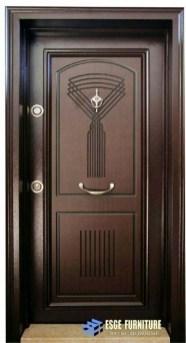 Best Wooden Door Design Ideas To Try Right Now 28