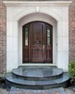 Best Wooden Door Design Ideas To Try Right Now 37