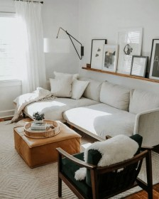 Cozy Apartment Living Room Decorating Ideas That You Need To Try 21