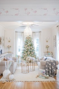 Excellent Living Room Decoration Ideas For Winter Season That Look More Cool 02