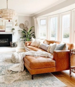 Excellent Living Room Decoration Ideas For Winter Season That Look More Cool 07