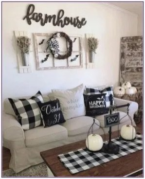 Excellent Living Room Decoration Ideas For Winter Season That Look More Cool 35