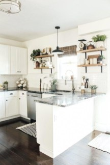Fabulous Farmhouse Kitchen Backsplash Design Ideas To Copy 10