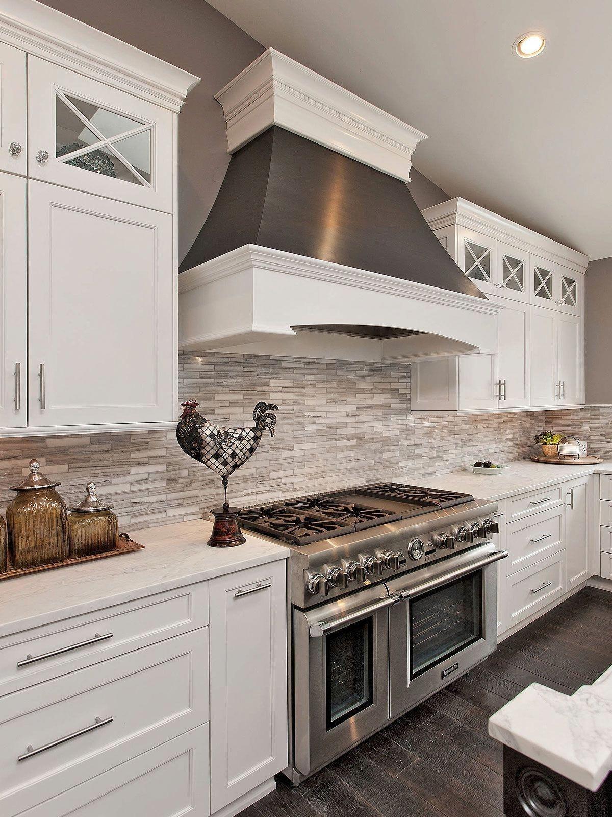 - 30+ Fabulous Farmhouse Kitchen Backsplash Design Ideas To Copy