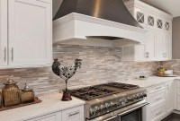 Fabulous Farmhouse Kitchen Backsplash Design Ideas To Copy 29