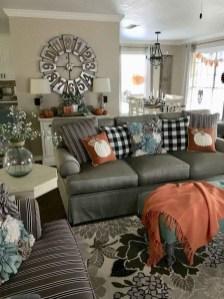 Gorgeous Farmhouse Living Room Makeover Decor Ideas To Try Asap 28