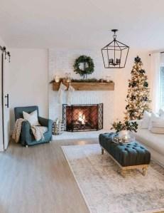 Gorgeous Farmhouse Living Room Makeover Decor Ideas To Try Asap 31