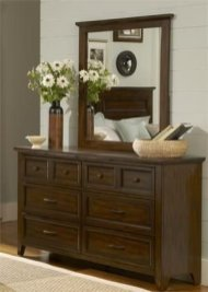 Impressive Bedroom Dressers Design Ideas With Mirrors That You Need To Try 20