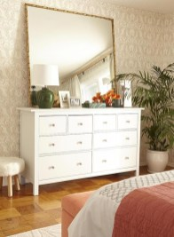 Impressive Bedroom Dressers Design Ideas With Mirrors That You Need To Try 21