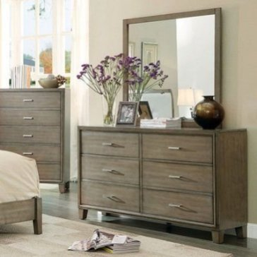 Impressive Bedroom Dressers Design Ideas With Mirrors That You Need To Try 24