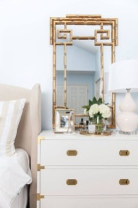 Impressive Bedroom Dressers Design Ideas With Mirrors That You Need To Try 38