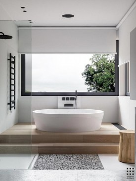 Lovely Bathroom Design Ideas That You Need To Have 33