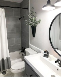 Lovely Bathroom Design Ideas That You Need To Have 40