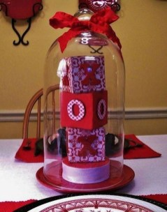 Lovely Valentines Day Table Centerpieces Ideas To Try Asap 05