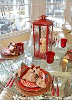 Lovely Valentines Day Table Centerpieces Ideas To Try Asap 49