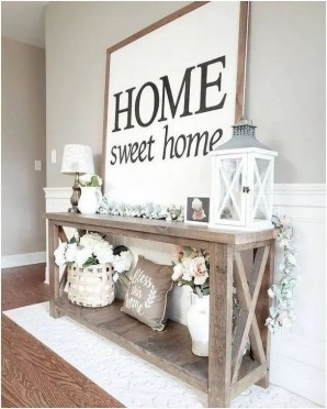 Popular Farmhouse Home Decor Ideas To Copy Asap 16