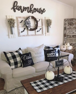 Popular Farmhouse Home Decor Ideas To Copy Asap 33
