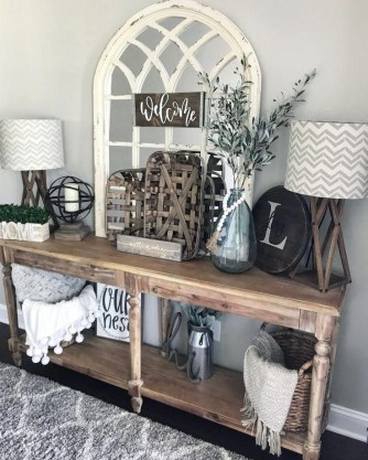 Popular Farmhouse Home Decor Ideas To Copy Asap 44