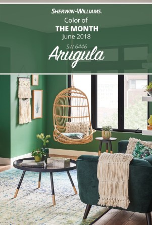 Sophisticated Home Decoration Ideas With Green Paint Combination 35
