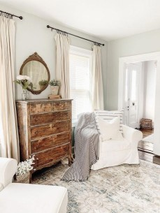 Spectacular Bedroom Paint Colors Design Ideas That Soothing To Make Your Sleep More Comfort 05