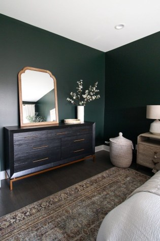 Spectacular Bedroom Paint Colors Design Ideas That Soothing To Make Your Sleep More Comfort 16