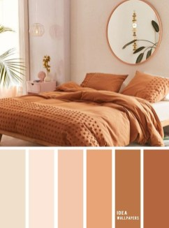 Spectacular Bedroom Paint Colors Design Ideas That Soothing To Make Your Sleep More Comfort 22
