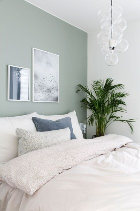 Spectacular Bedroom Paint Colors Design Ideas That Soothing To Make Your Sleep More Comfort 24