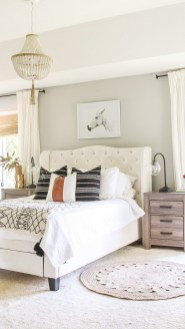 Spectacular Bedroom Paint Colors Design Ideas That Soothing To Make Your Sleep More Comfort 28