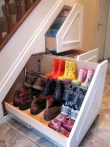 Spectacular Diy Shoe Storage Ideas For Best Home Organization To Try 03