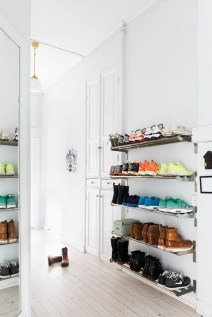 Spectacular Diy Shoe Storage Ideas For Best Home Organization To Try 38