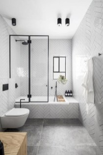 Spectacular Tile Shower Design Ideas For Your Bathroom 10
