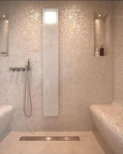 Spectacular Tile Shower Design Ideas For Your Bathroom 21