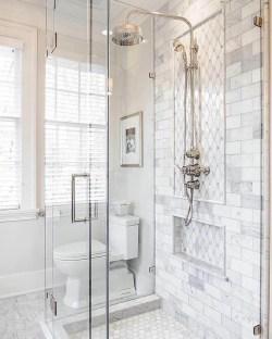 Spectacular Tile Shower Design Ideas For Your Bathroom 23