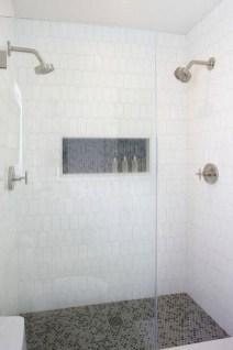 Spectacular Tile Shower Design Ideas For Your Bathroom 37