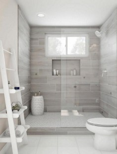 Spectacular Tile Shower Design Ideas For Your Bathroom 47