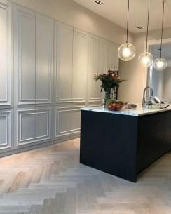 Stylish Black Kitchen Interior Design Ideas For Kitchen To Have Asap 02