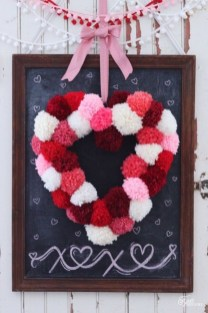 Stylish Valentines Day Decoration Ideas That You Will Love It 03